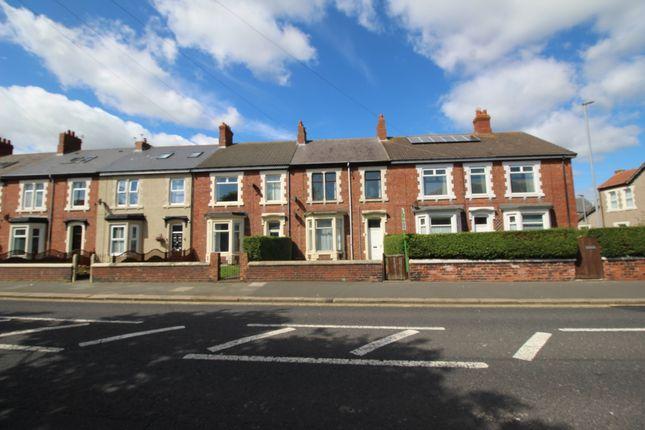 Main Page of Wensleydale Terrace, Blyth, Northumberland NE24