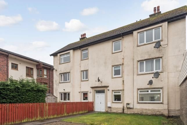 1 bed flat for sale in Wilson Street, Largs, North Ayrshire, Scotland KA30