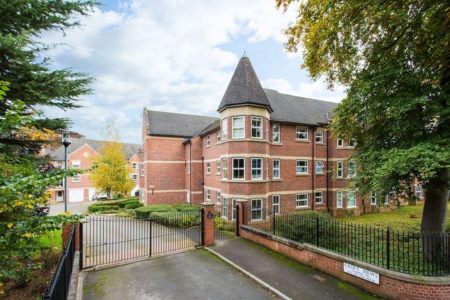 Thumbnail Flat for sale in Bishopthorpe Road, York
