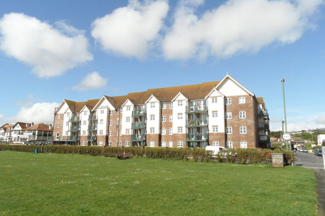 Thumbnail Flat for sale in Colin Road, Paignton