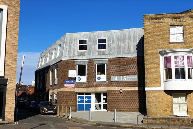 Thumbnail Office to let in Brunswick Place, Southampton, Hampshire