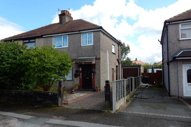 3 bed semi-detached house for sale in Warley Drive, Morecambe