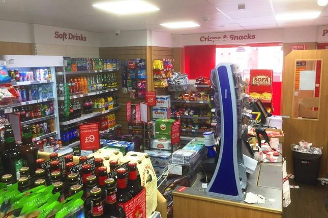 Retail premises for sale in Crewe CW1, UK