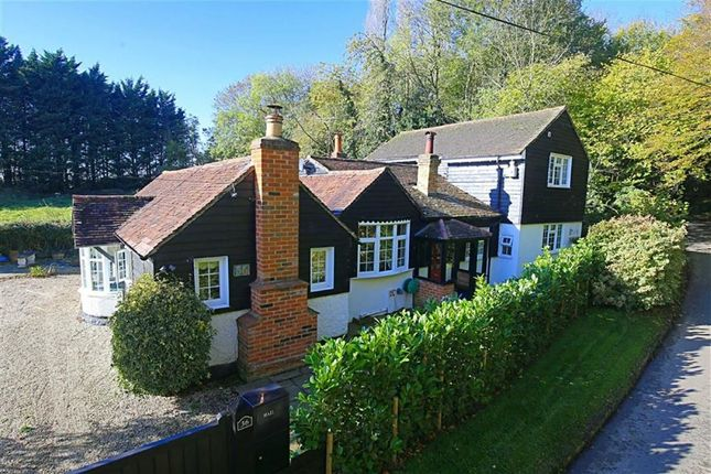 4 bed detached house for sale in Berwick Lane, Stanford Rivers, Essex