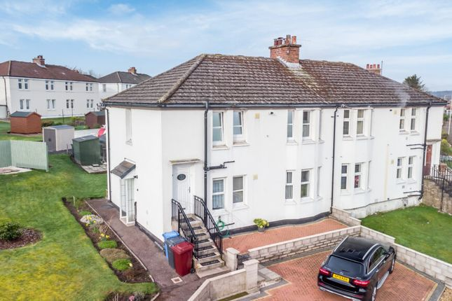 2 bed flat for sale in Haywood Place, Dundee DD4