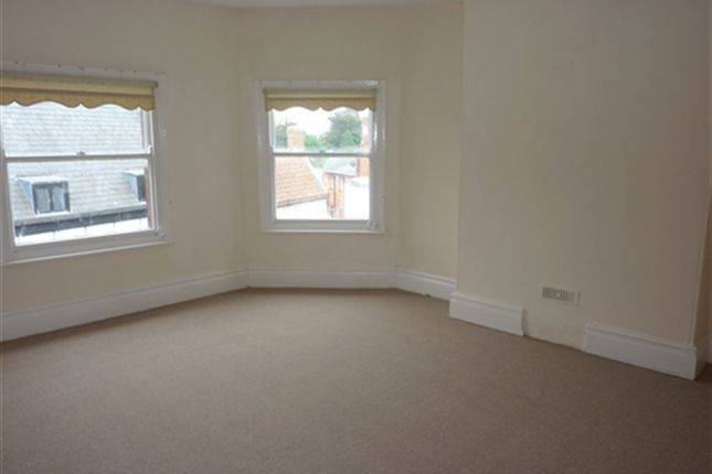 Thumbnail Flat to rent in 4 Southgate, Sleaford, Lincs