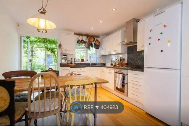 Thumbnail Terraced house to rent in Henley Drive, London
