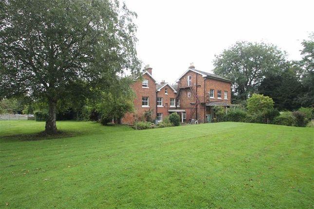 Thumbnail Flat to rent in Brook House, Westbury, Shrewsbury