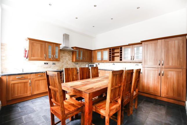 Thumbnail End terrace house to rent in Jesmond Vale Terrace, Heaton, Newcastle Upon Tyne