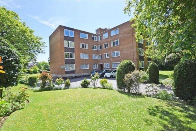 Thumbnail Flat to rent in Palatine Road, Didsbury