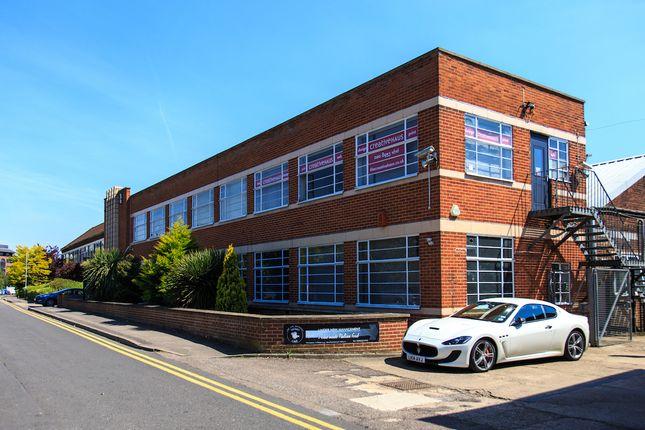 Thumbnail Office to let in 5 Elstree Way, Borehamwood
