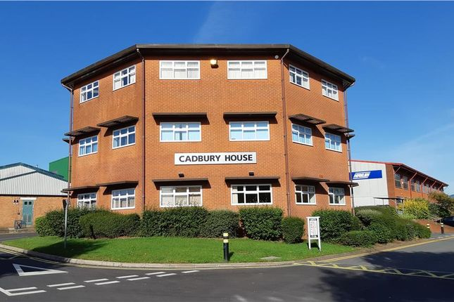 Thumbnail Office to let in Suite 2 Cadbury House, Blackpole Trading Estate East, Blackpole Road, Worcester, Worcestershire