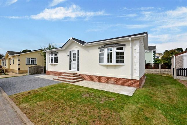 Thumbnail Detached bungalow for sale in Willow Lane, Oakland Park, Knottingley