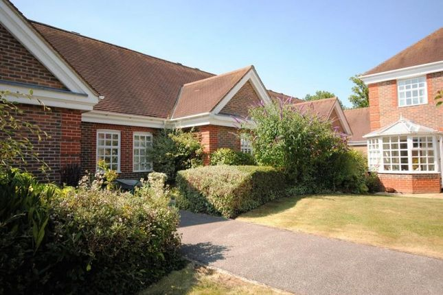 Thumbnail Bungalow for sale in 15 Whybrow Gardens, Castle Village, Berkhamsted, Hertfordshire