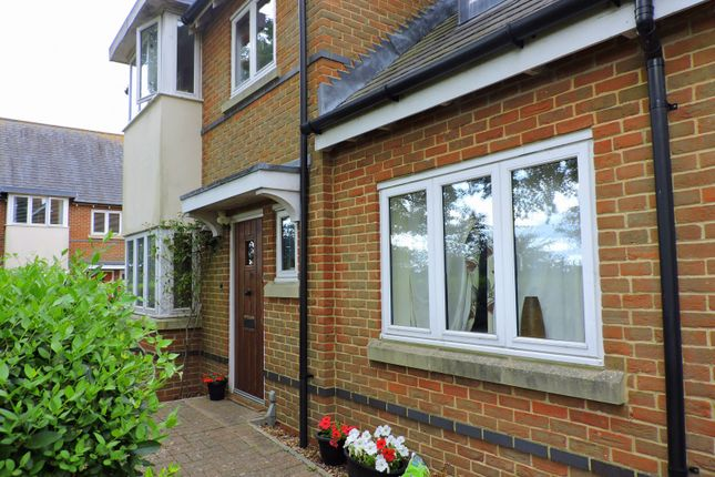 Thumbnail Detached house to rent in Charity View, Knowle, Fareham