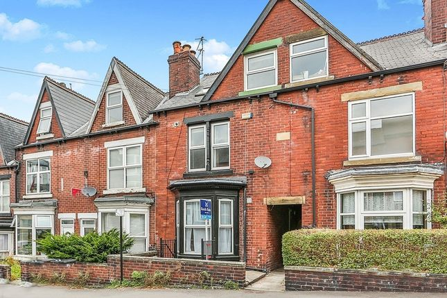 5 bed terraced house for sale in Wayland Road, Sheffield, South Yorkshire S11