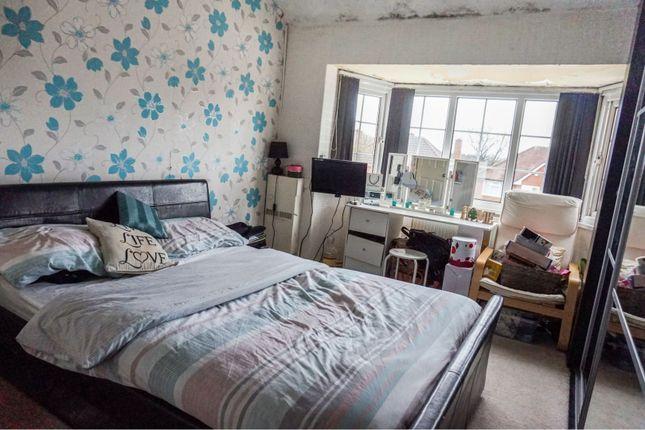 Bedroom One of Aldridge Road, Great Barr, Birmingham B44