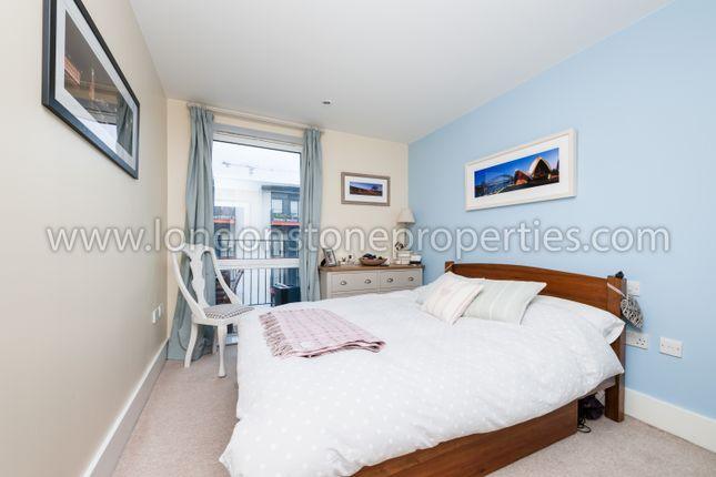 Bedroom of Major Draper Street, London SE18