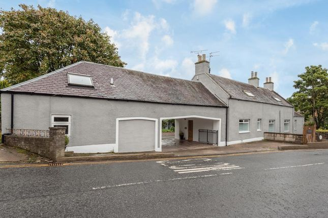 Thumbnail Detached house for sale in Largo Road, Lundin Links, Leven