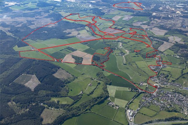 Thumbnail Property for sale in The Bere Heath Estate, Bere Regis, Dorset