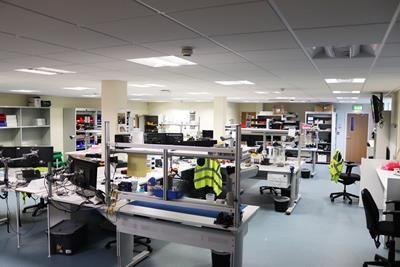 Photo 32 of Unit 1, Kincraig Business Park, Kincraig Road, Blackpool, Lancashire FY2