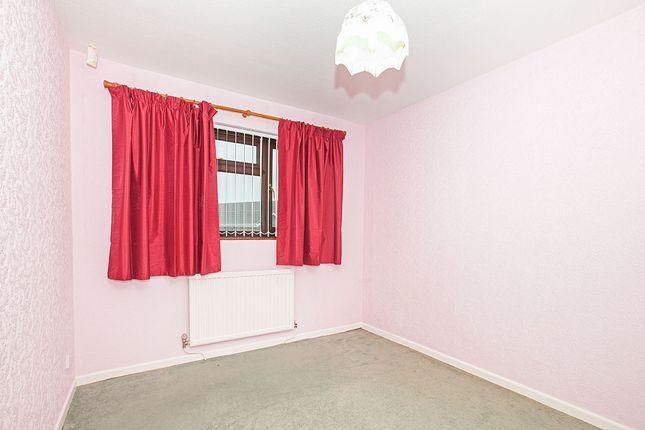 Bedroom Two of Huntersfield, Tolvaddon, Camborne, Cornwall TR14