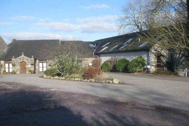 Thumbnail Hotel/guest house for sale in Llanrug, Caernarfon