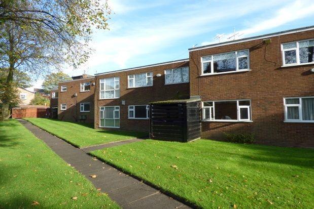 Thumbnail Flat to rent in Dudlow Nook Road, Liverpool