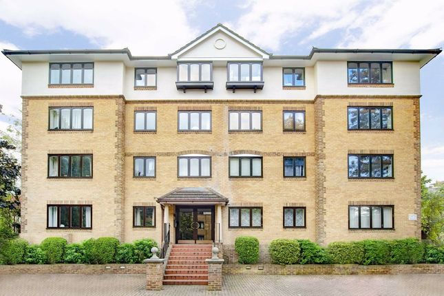Thumbnail Property for sale in Rothesay Avenue, London