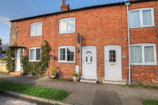 Thumbnail Terraced house for sale in Westgate, Old Malton, Old Malton