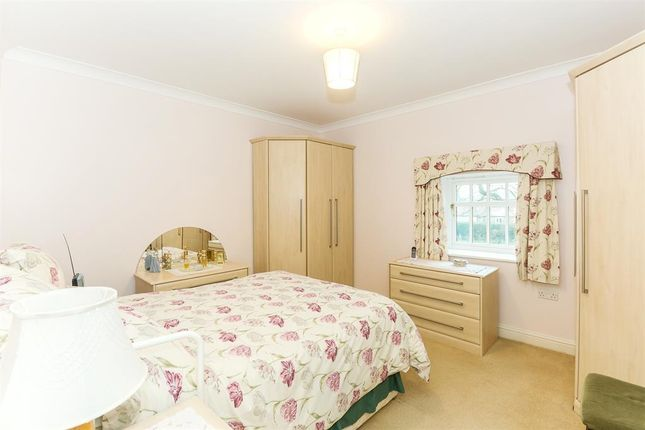 Bedroom 2 of Castle Cottages, Sheriff Hutton, York YO60