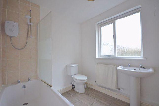 Bathroom of Senhouse Street, Siddick, Workington CA14