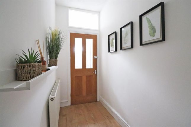 3 bed flat to rent in Prebend Street, Bedford MK40