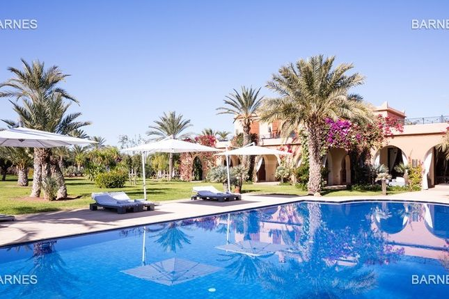 Thumbnail Property for sale in Marrakesh, Morocco