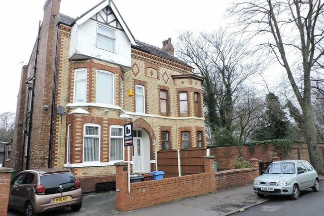 Thumbnail Semi-detached house for sale in Clarendon Road, Manchester