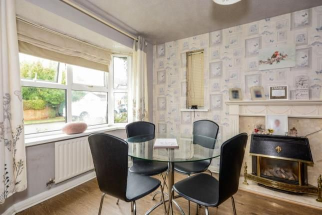 Dining Room of Springvale Road, Danesmoor, Chesterfield, Derbyshire S45