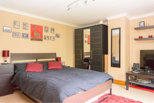 Bedroom Three of High Street, Upper Dean, Huntingdon PE28