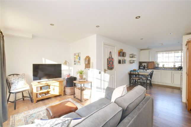 Lounge/Kitchen of Charville Court, Trafalgar Grove, Greenwich, London SE10