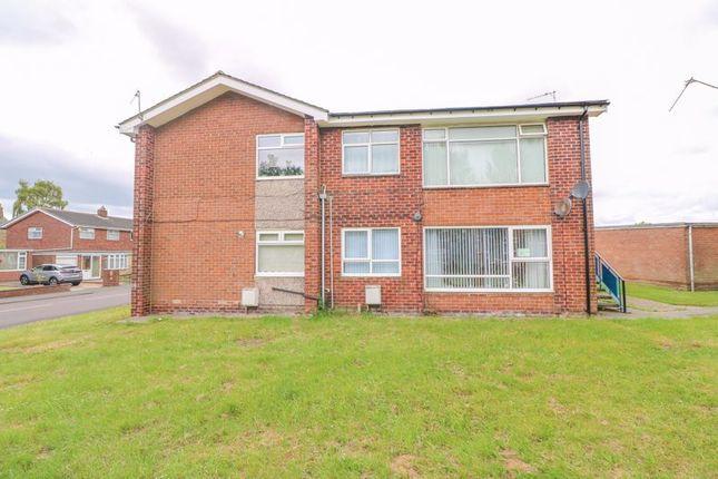 External of Hanover Drive, Winlaton, Blaydon-On-Tyne NE21