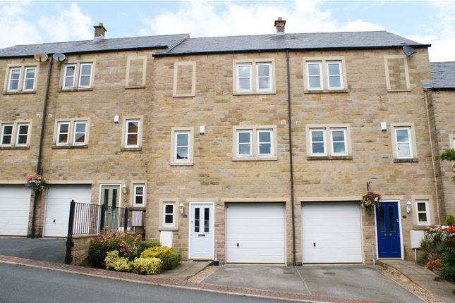 Terraced house for sale in Ashmount Mews, Haworth, West Yorkshire