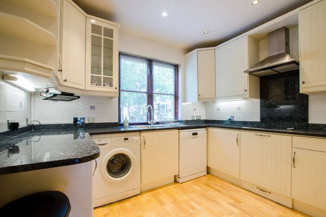 Thumbnail Terraced house to rent in Rope Street, Rotherhithe, London