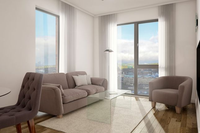 1 bedroom flat for sale in Chatham Street, Sheffield