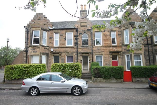 Thumbnail Flat for sale in 11B Bellfield Avenue, Musselburgh