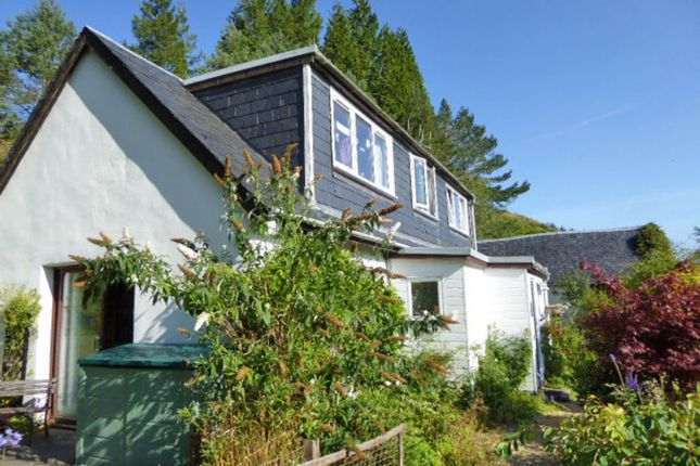 Thumbnail Property for sale in South Laggan, Spean Bridge