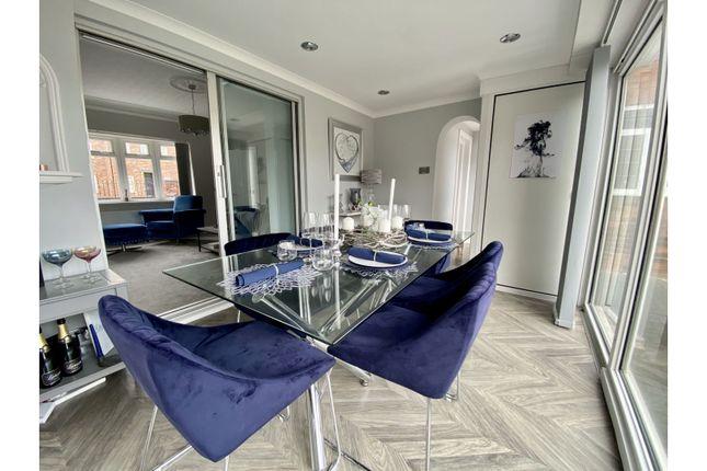 Dining Room of Great North Road, Retford DN22