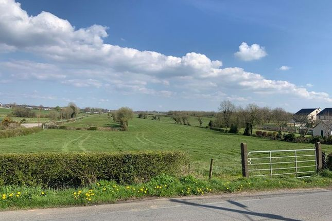 Land for sale in Clonmore Cottages, Clonmore Road, Dungannon BT71