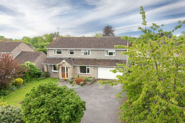 Thumbnail Property for sale in Stoney Lane, Curry Rivel, Langport