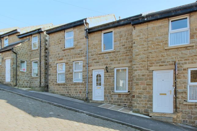 Thumbnail Terraced house to rent in Castle Court, Skipton