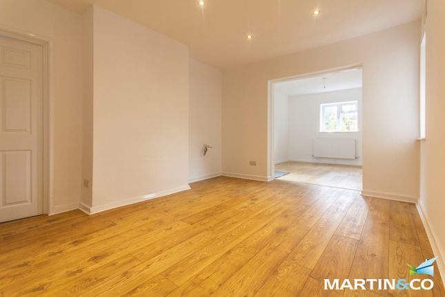 Thumbnail Terraced house for sale in Tennal Road, Harborne