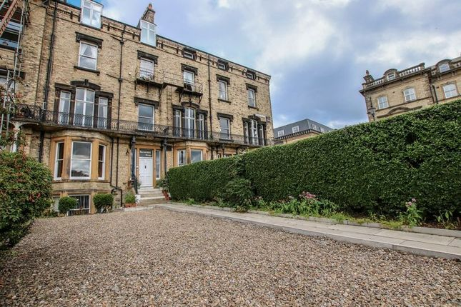 Thumbnail Flat for sale in Balmoral Terrace, Saltburn-By-The-Sea